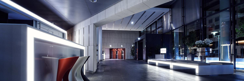 PHOTOGRAPHE ARCHITECTURE INTERIEURE ET DESIGN À PARIS -
