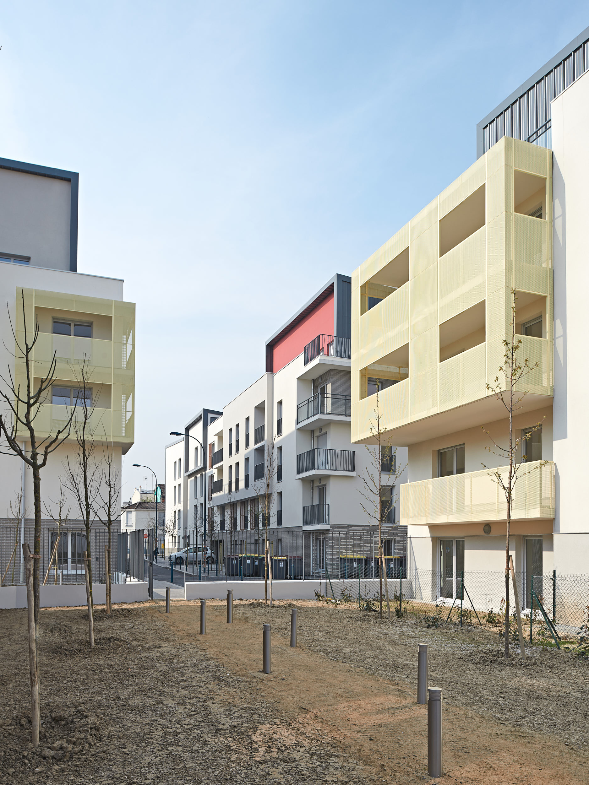 BDVA architectes