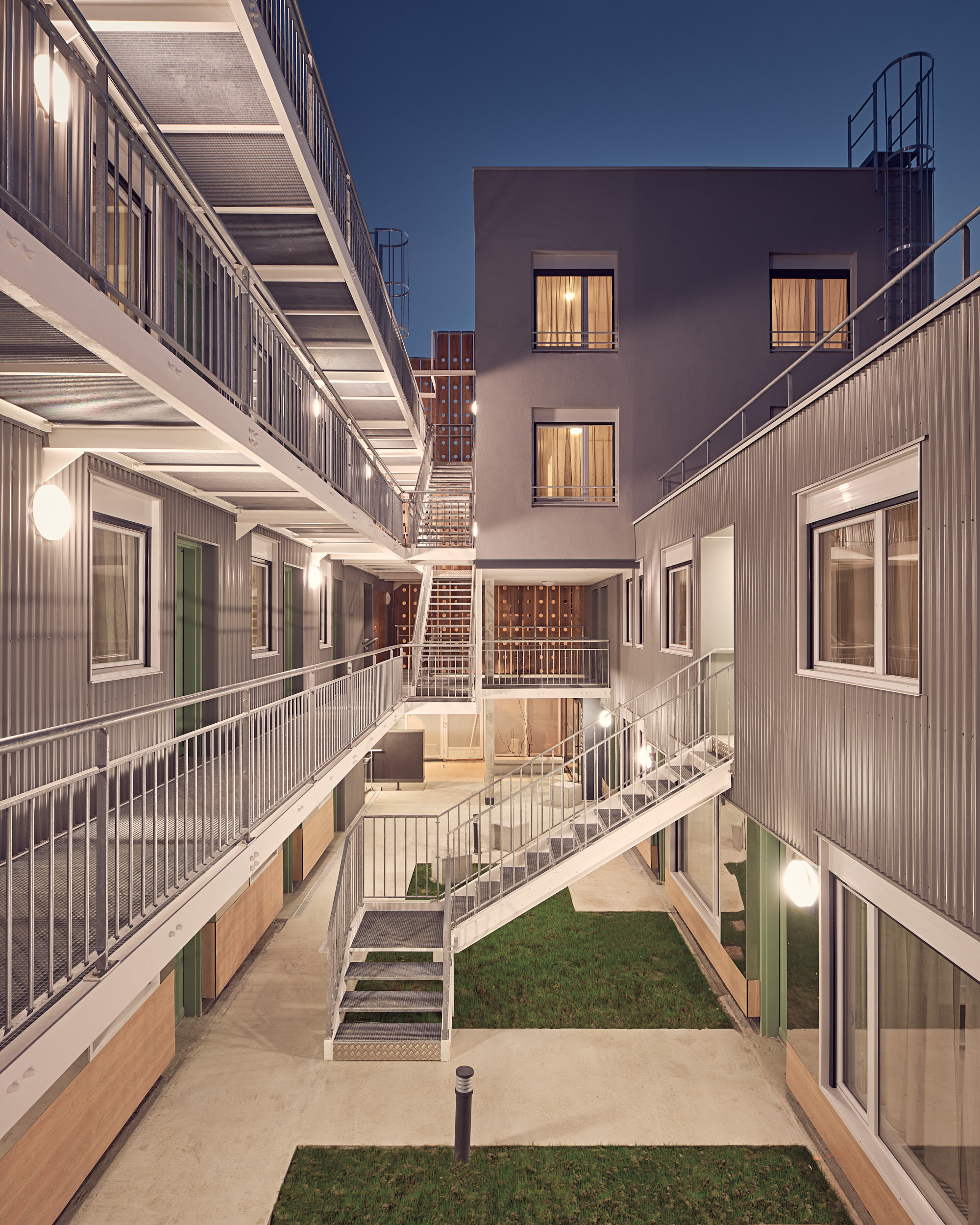 Stera Architecture