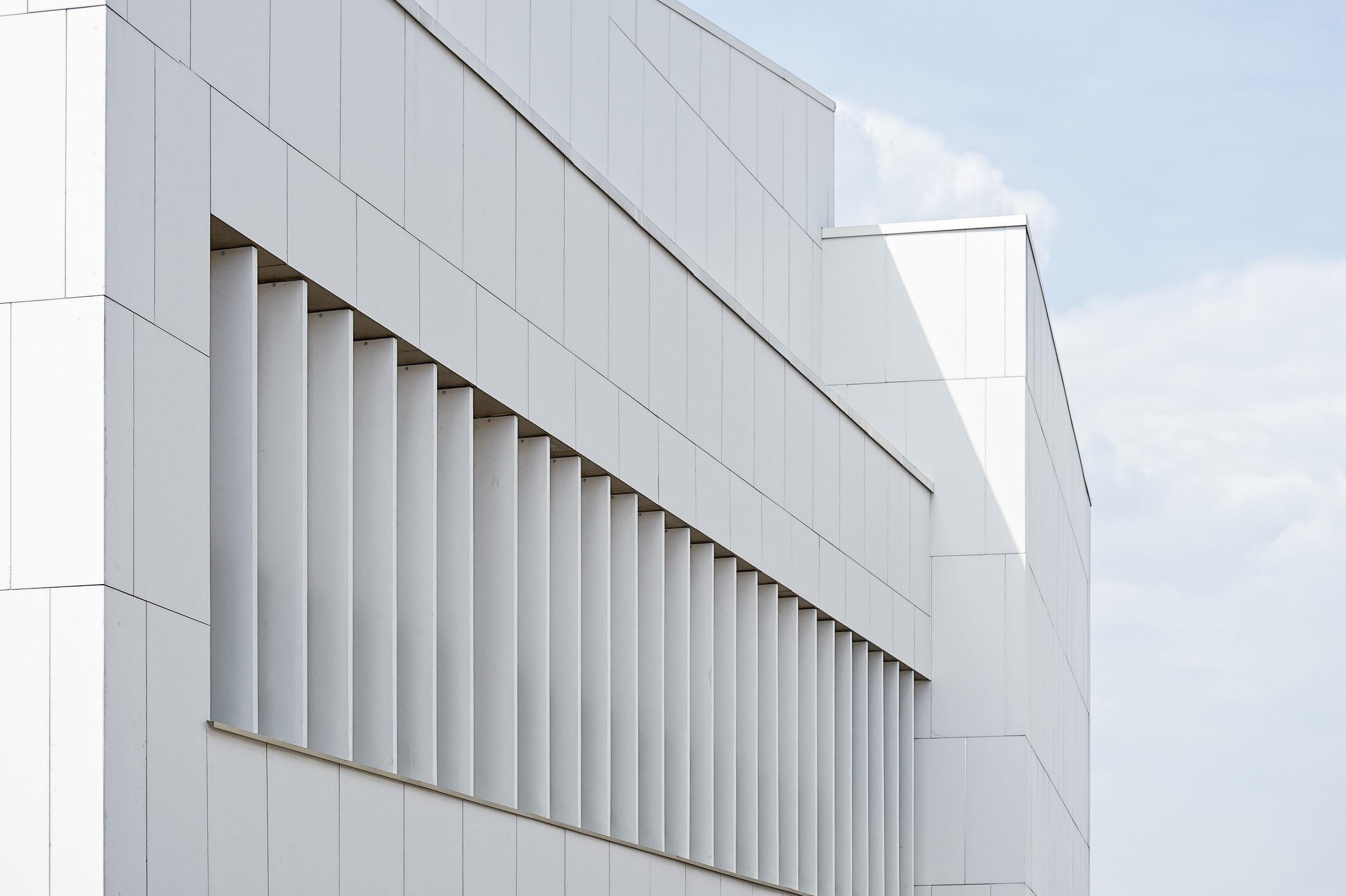 Gaëtan Le Penhuel architectes