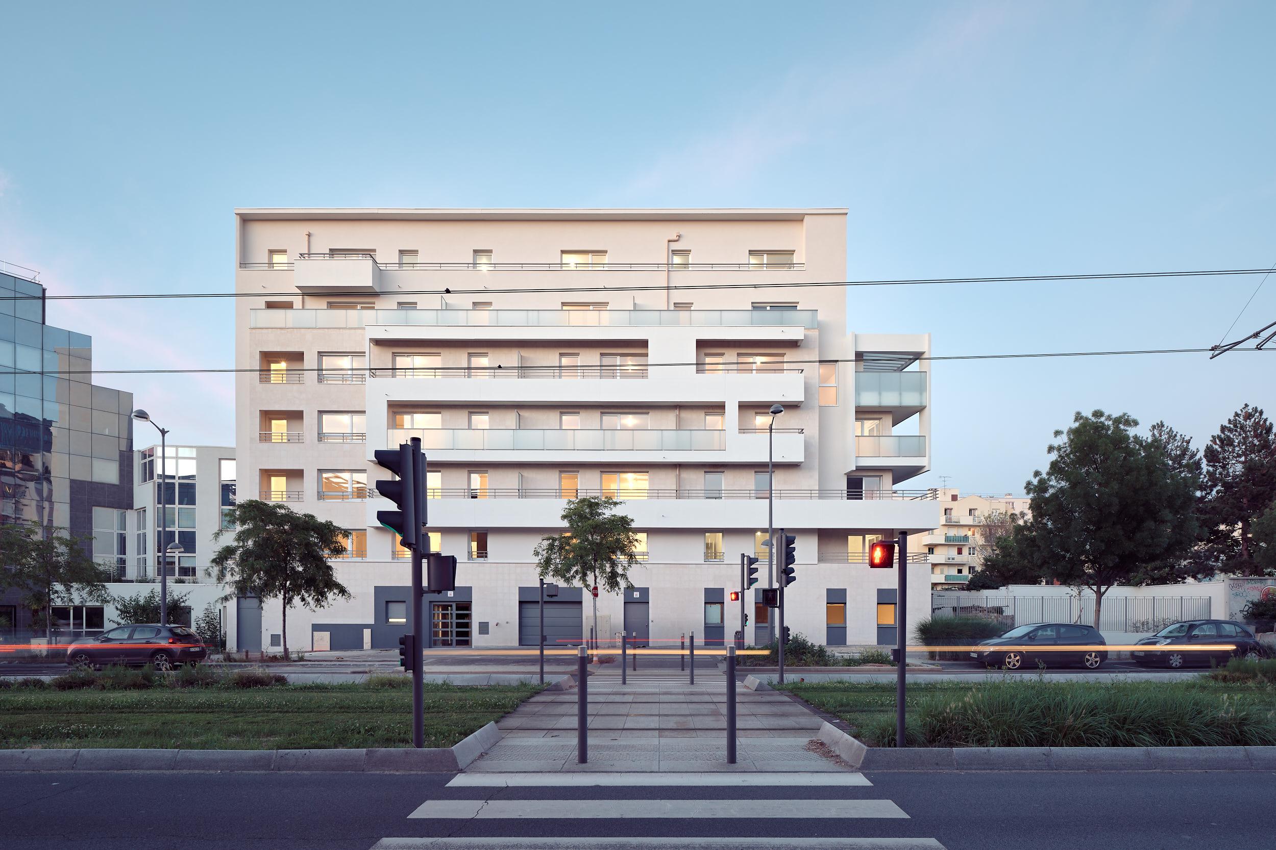 Bouvier & associés architectes