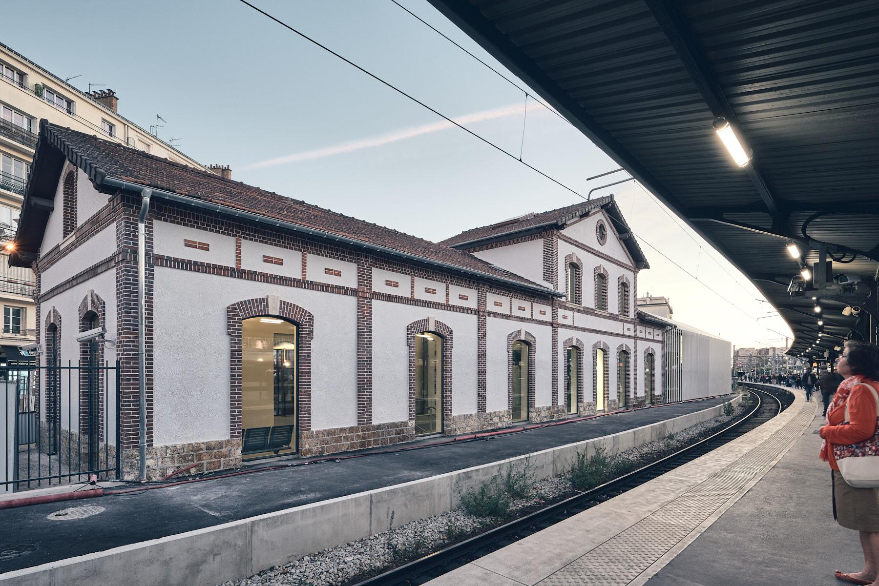 SNCF DDGT