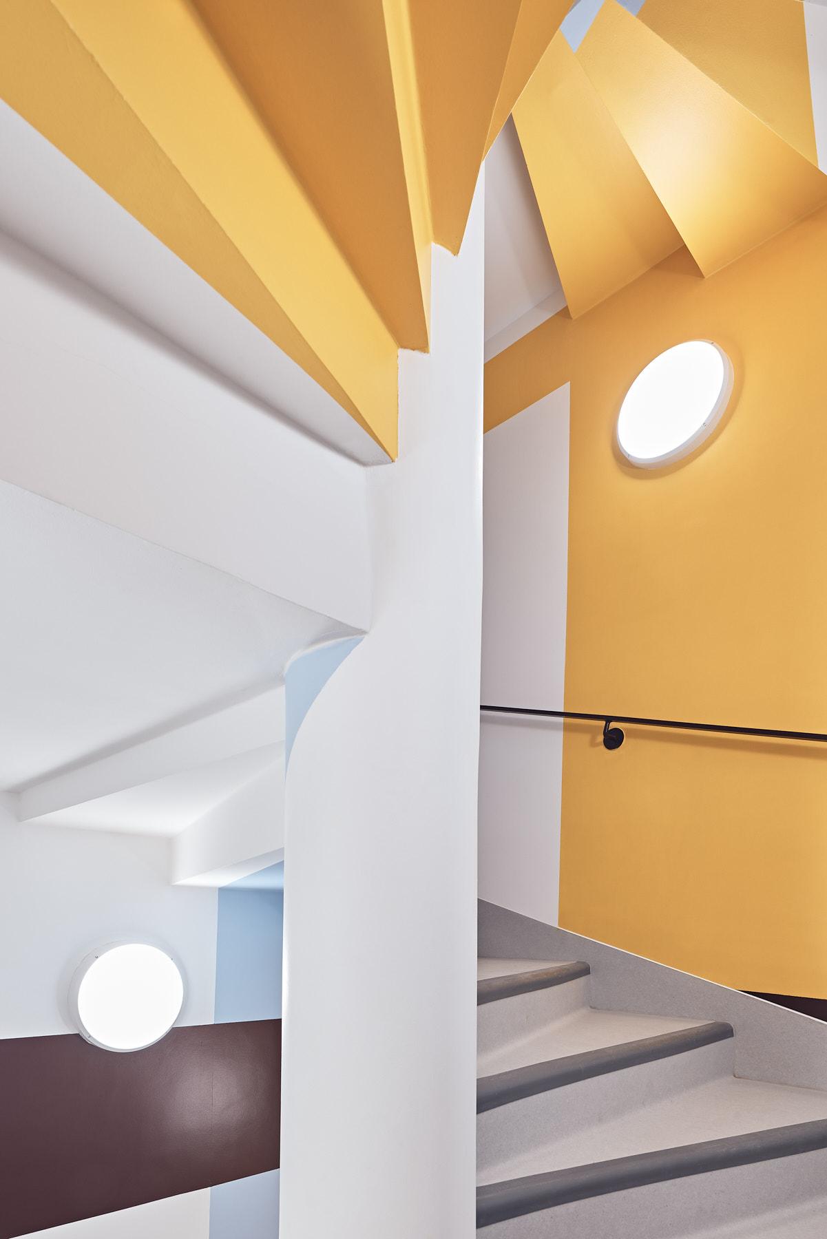 Philippe Balc'h architectes