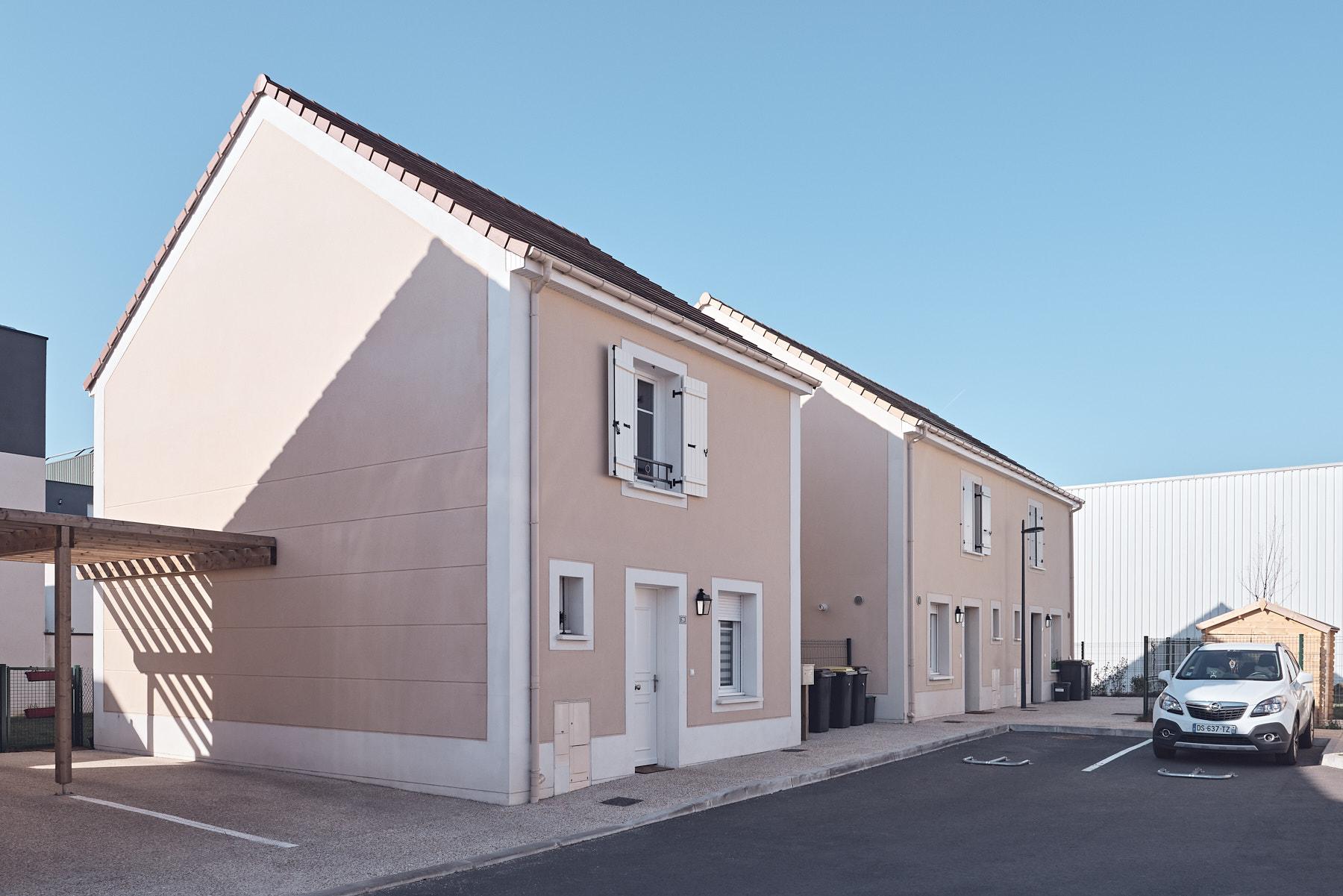 Atelier Cap architecture
