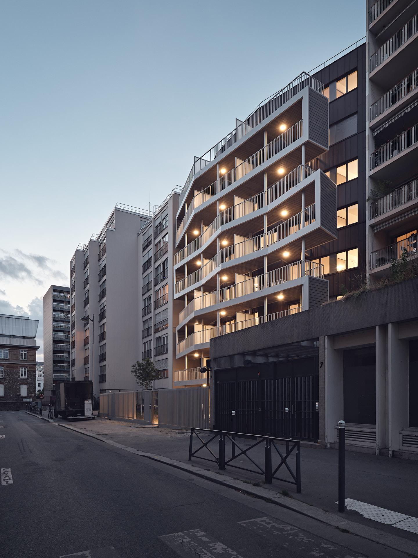 Agence Michel Ferranet