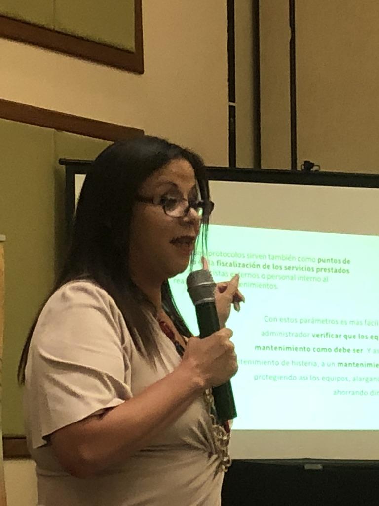 Convención de la Asociación de Condominios y Controles de Acceso de Puerto Rico