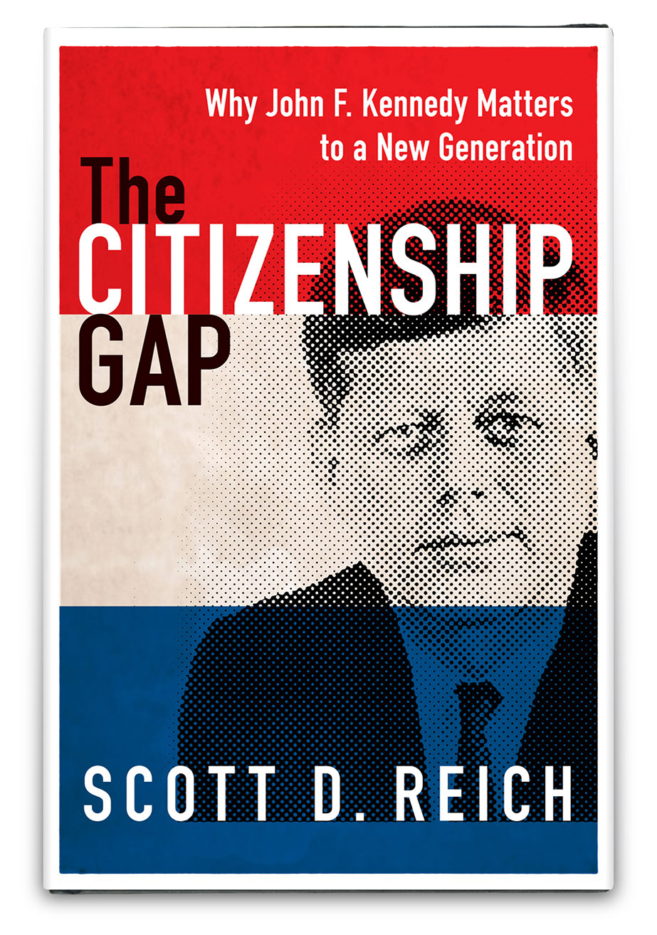 CITIZENSHIP GAP