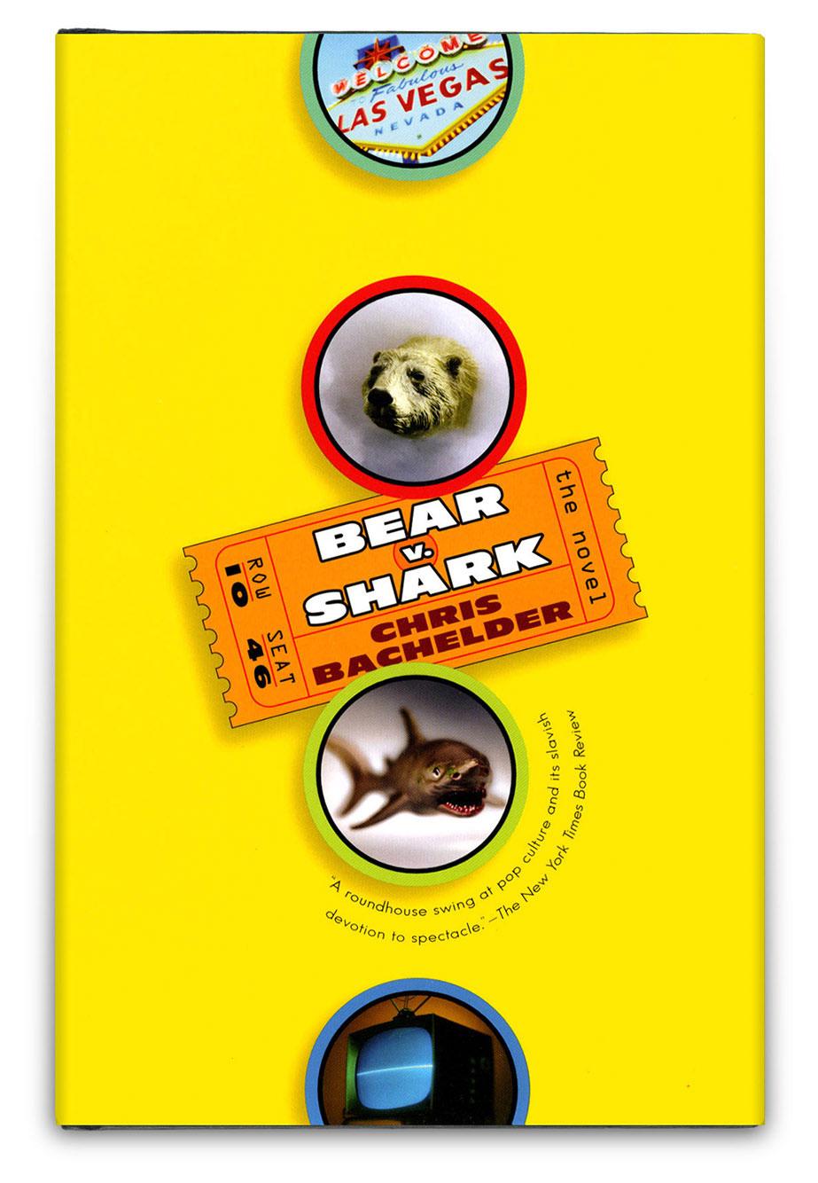 BEAR V. SHARK