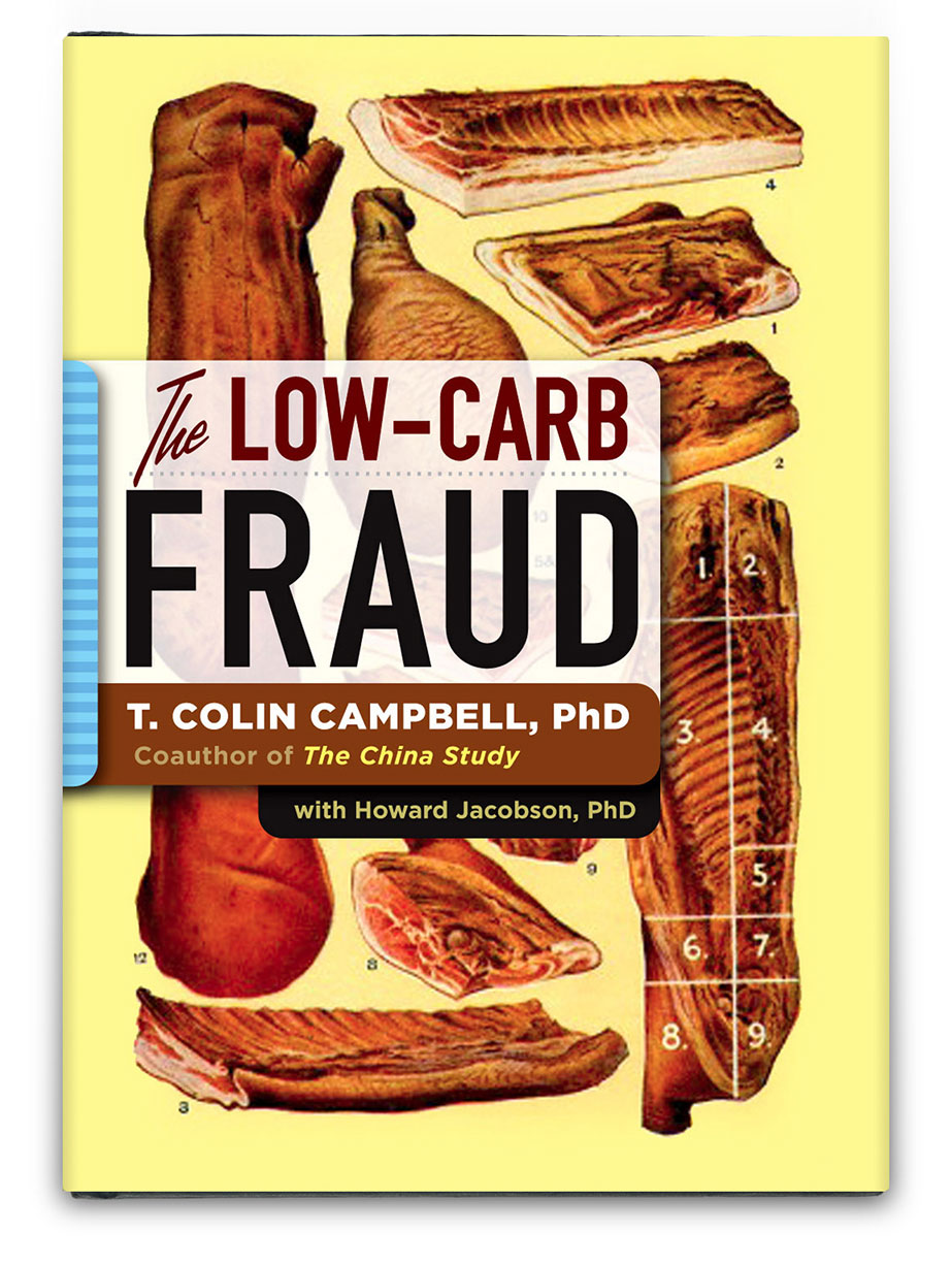 THE LOW-CARB FRAUD (comp)