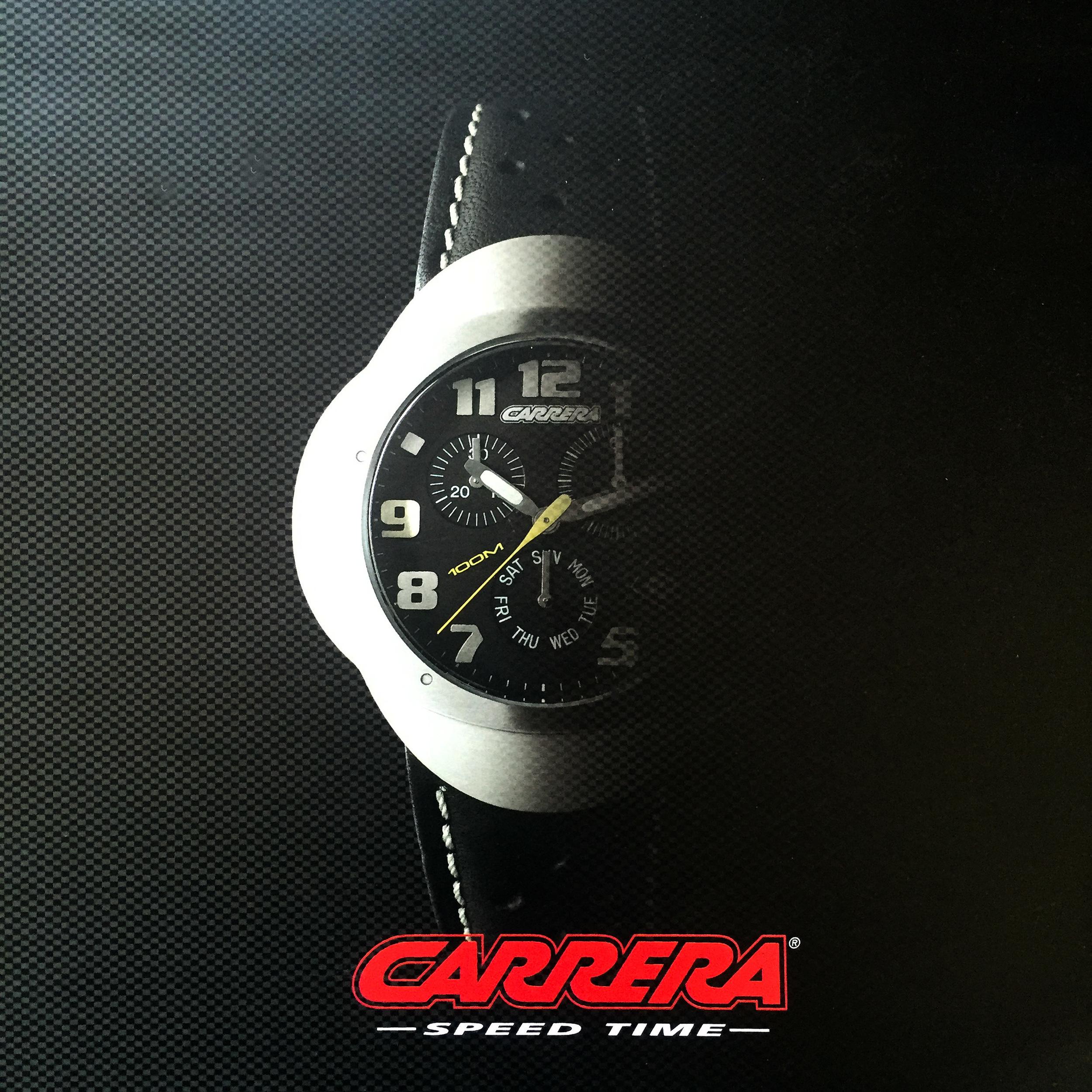 Carrera Speed Time.JPG