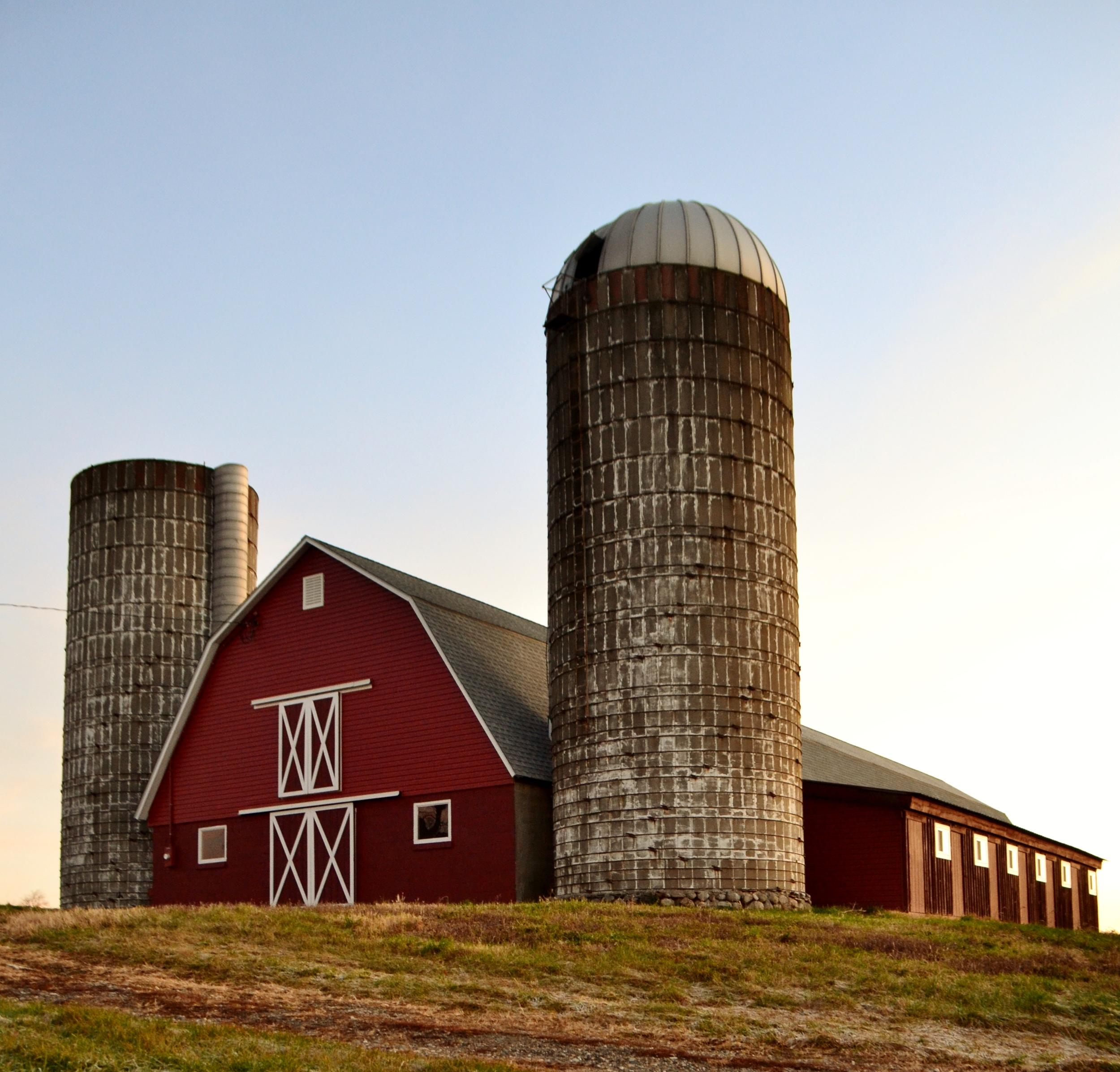 Nature View Farm in Bridgewater, CT