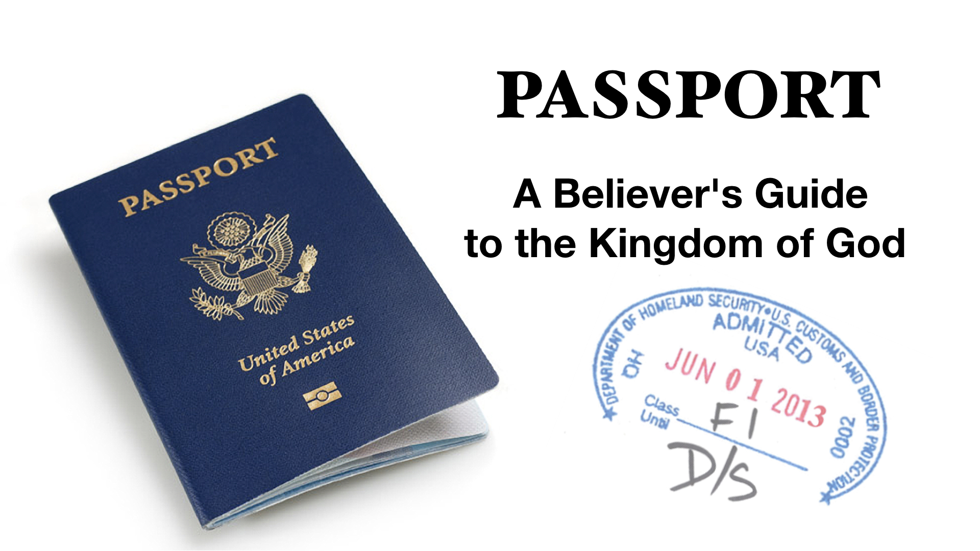Passport Discussion Questions -