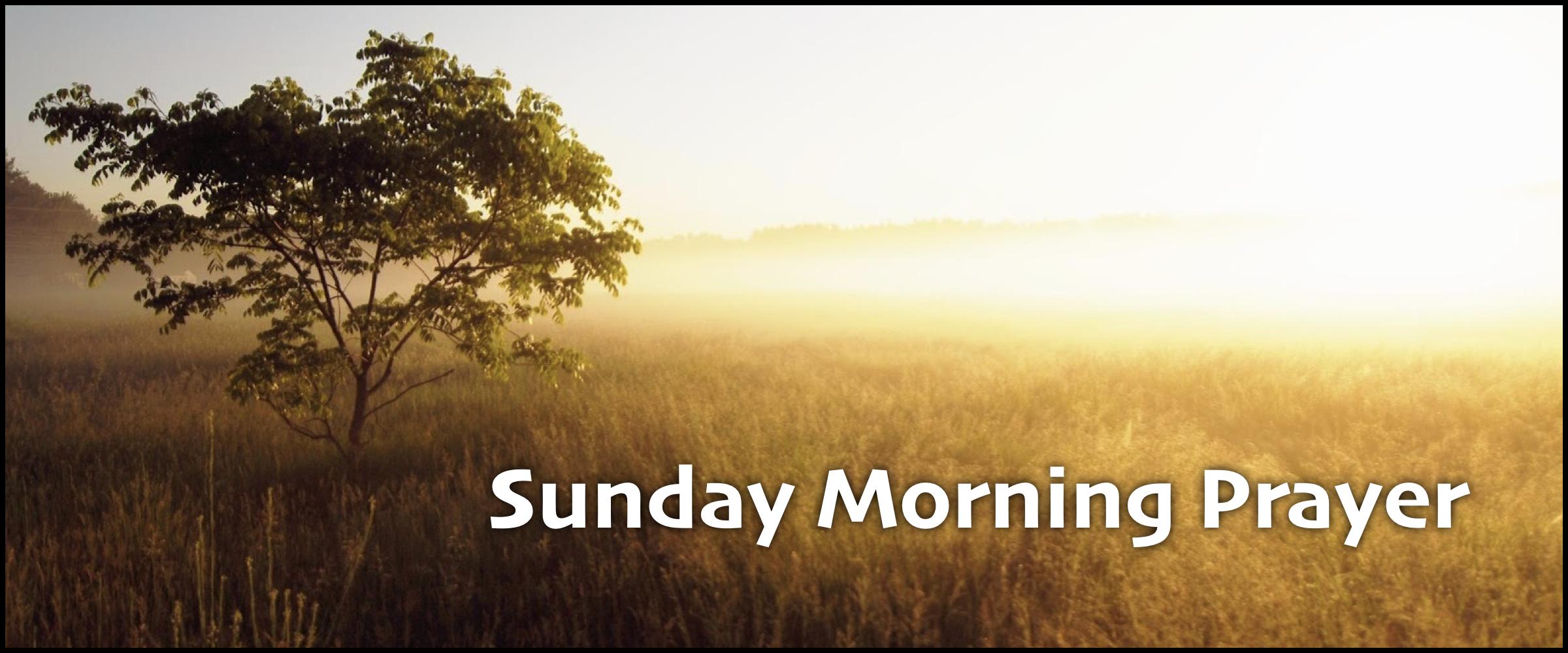 SUNDAY MORNING PRAYER (Event Thumbnail).001.png