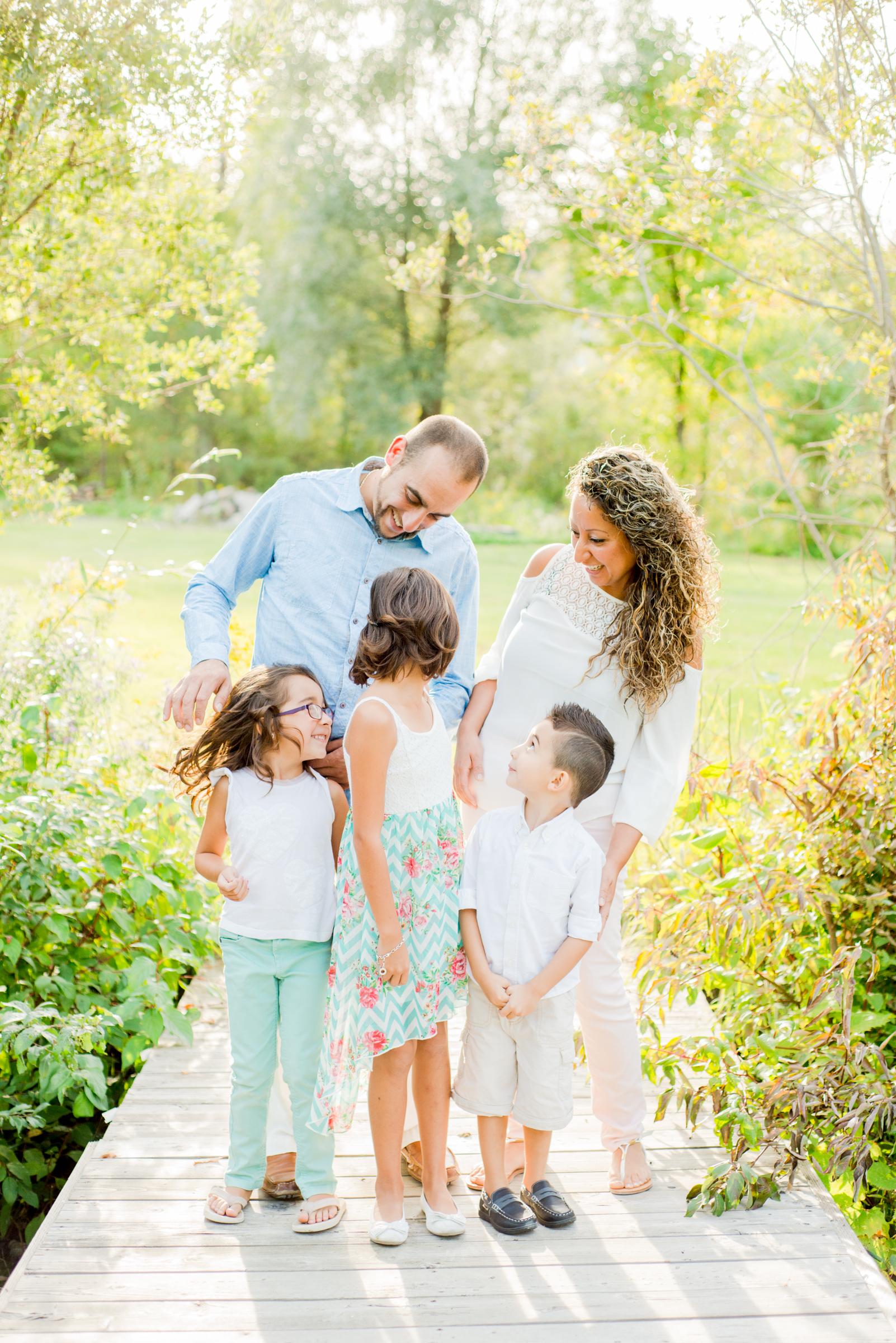 MONTANARO FAMILY