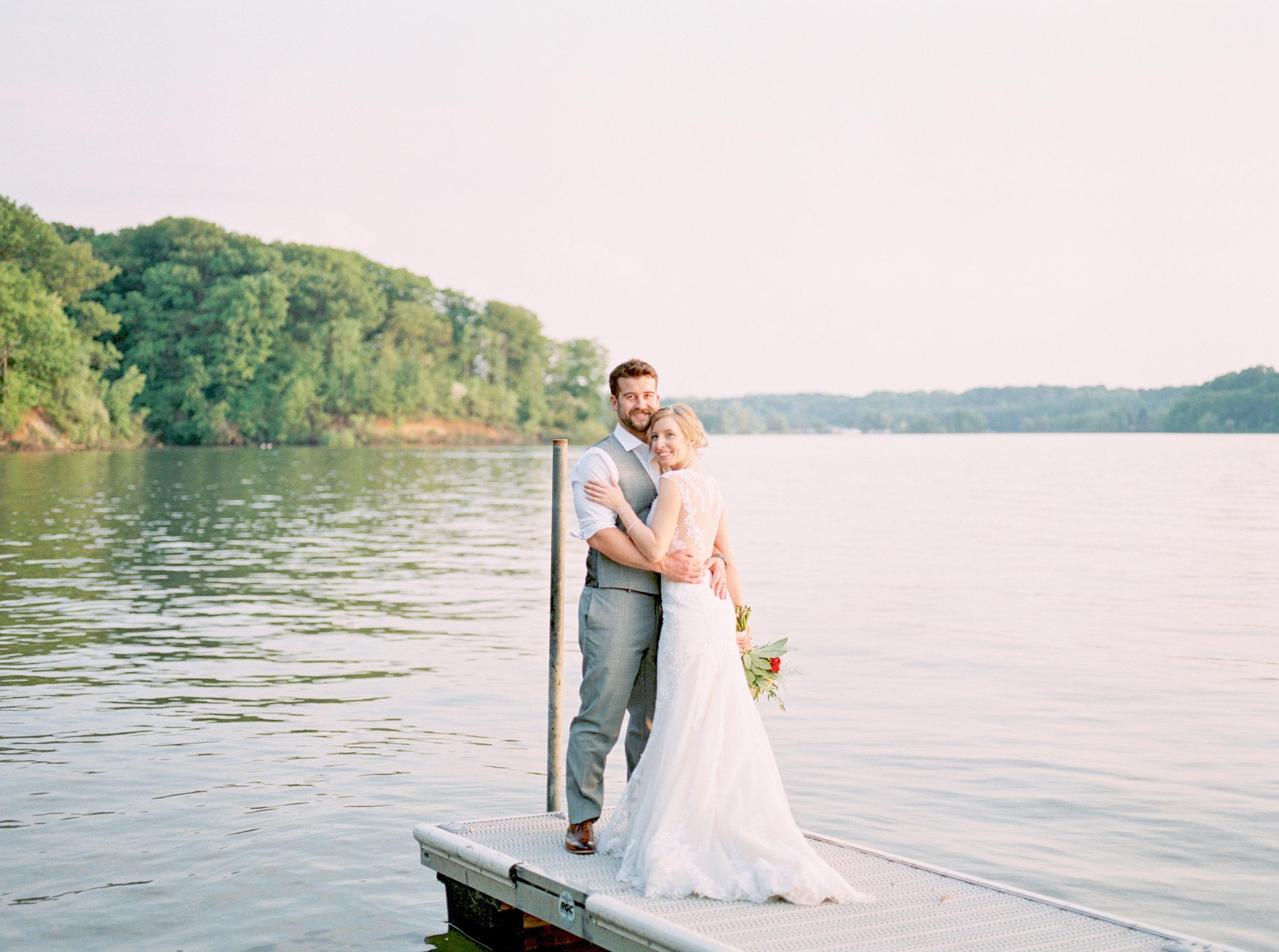 Brittany & Joe Wedding Photography