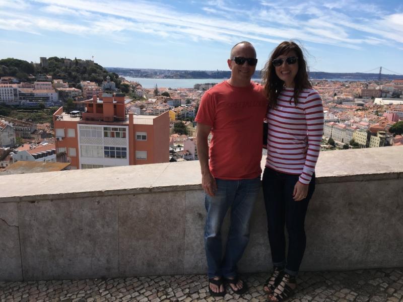 Beautiful Lisbon!