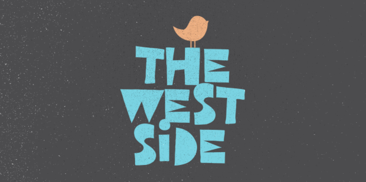 Catherine McGuire Illustrations Blog: The West Side: Free Font by Artimasa Studio