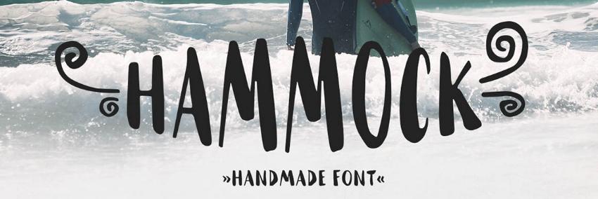 Catherine McGuire Illustrations Blog: Best Fonts Hammock