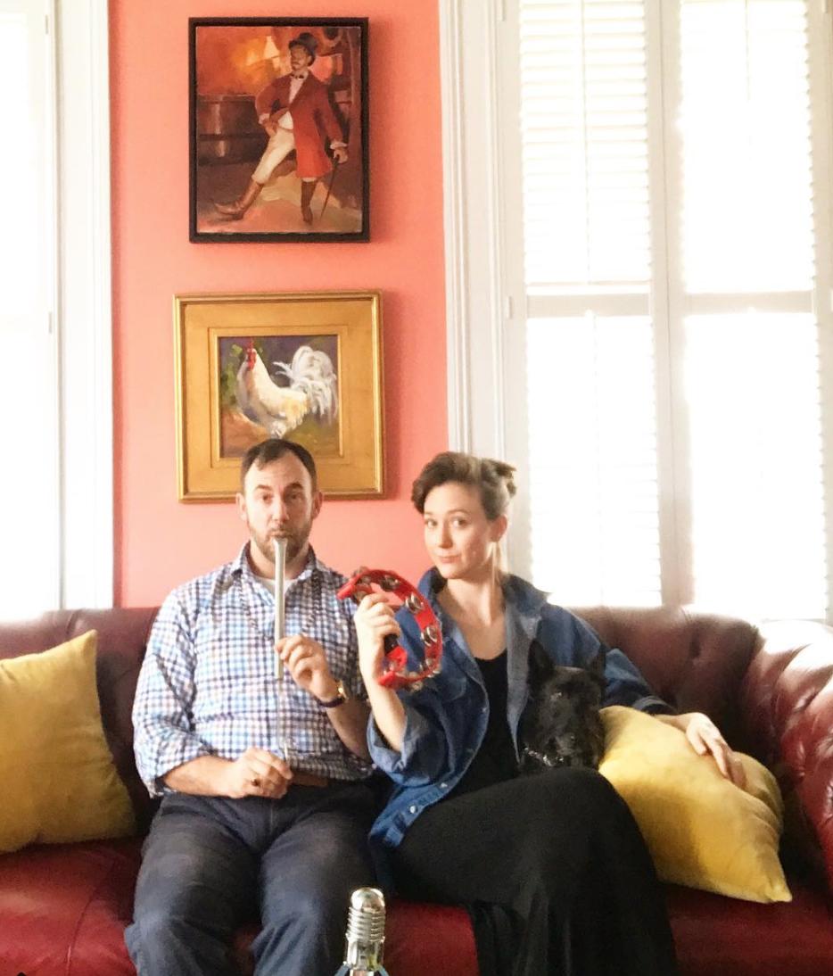 Interview with Food Stylist Lauren Utvich