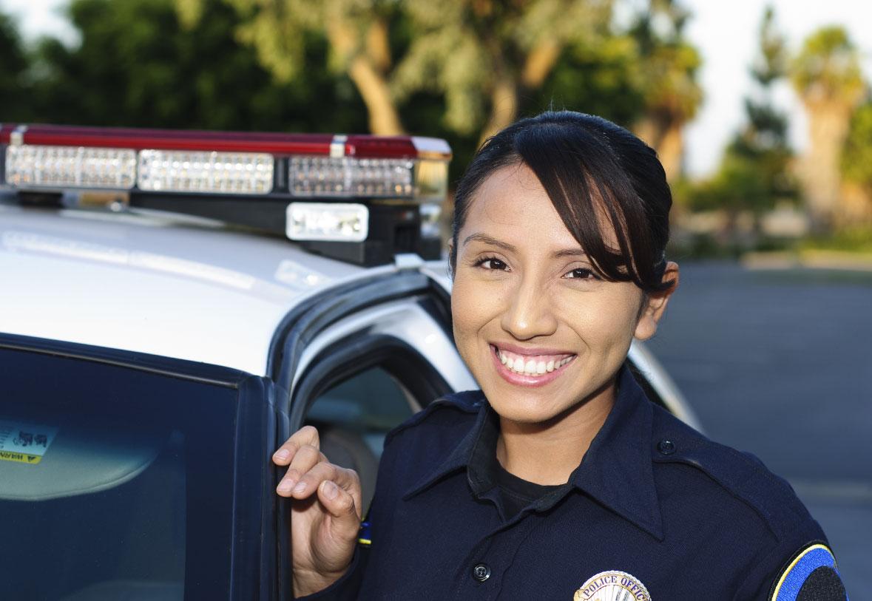 City_Police_Officer