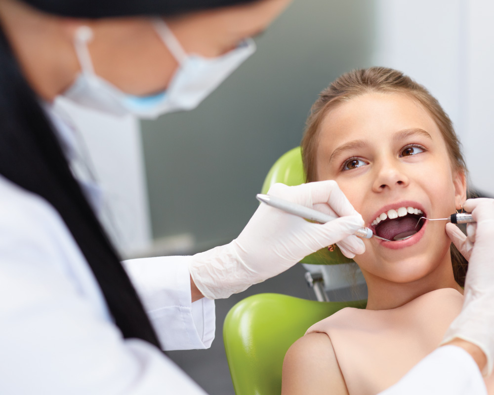 Dentist and Youth