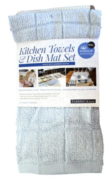 Dish drying mat set.JPG