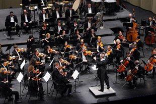 Louisiana Philharmonic Orchestra, Stravinsky's  Firebird