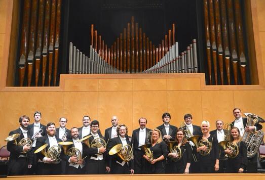 Louisiana Philharmonic Brass, Mahler 3