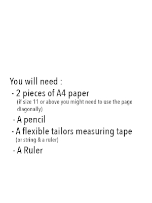 howtomeasure_0018_You will need _  - 2 pieces of A4 paper       (if size 11 or ab.jpg
