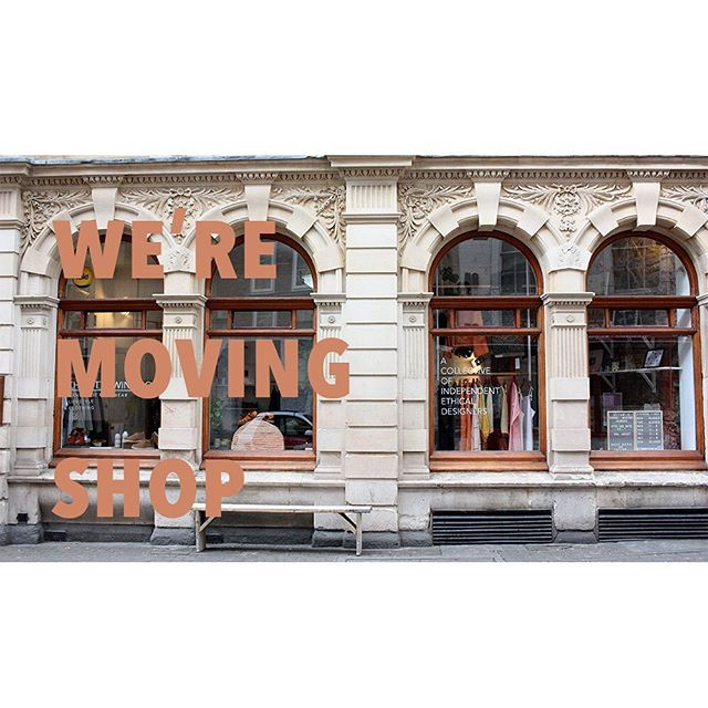 1 week from today we are closing our shop on St Nicholas Street and starting the journey to renovating our new premises on Gloucester Rd.  We will sad to be leaving our beautiful shop and lovely locals but very excited to be moving to the longest road of Independent shops in the UK - we will be shut for a couple of weeks before the launch of the new shop so if there was a something you need or a special birthday coming up make sure to come by while you still can. The last day of trading from our St Nicholas Street shop will be on Thursday 16th August. For updates and an invite to our new shop launch sign up to our mailing list via our website.