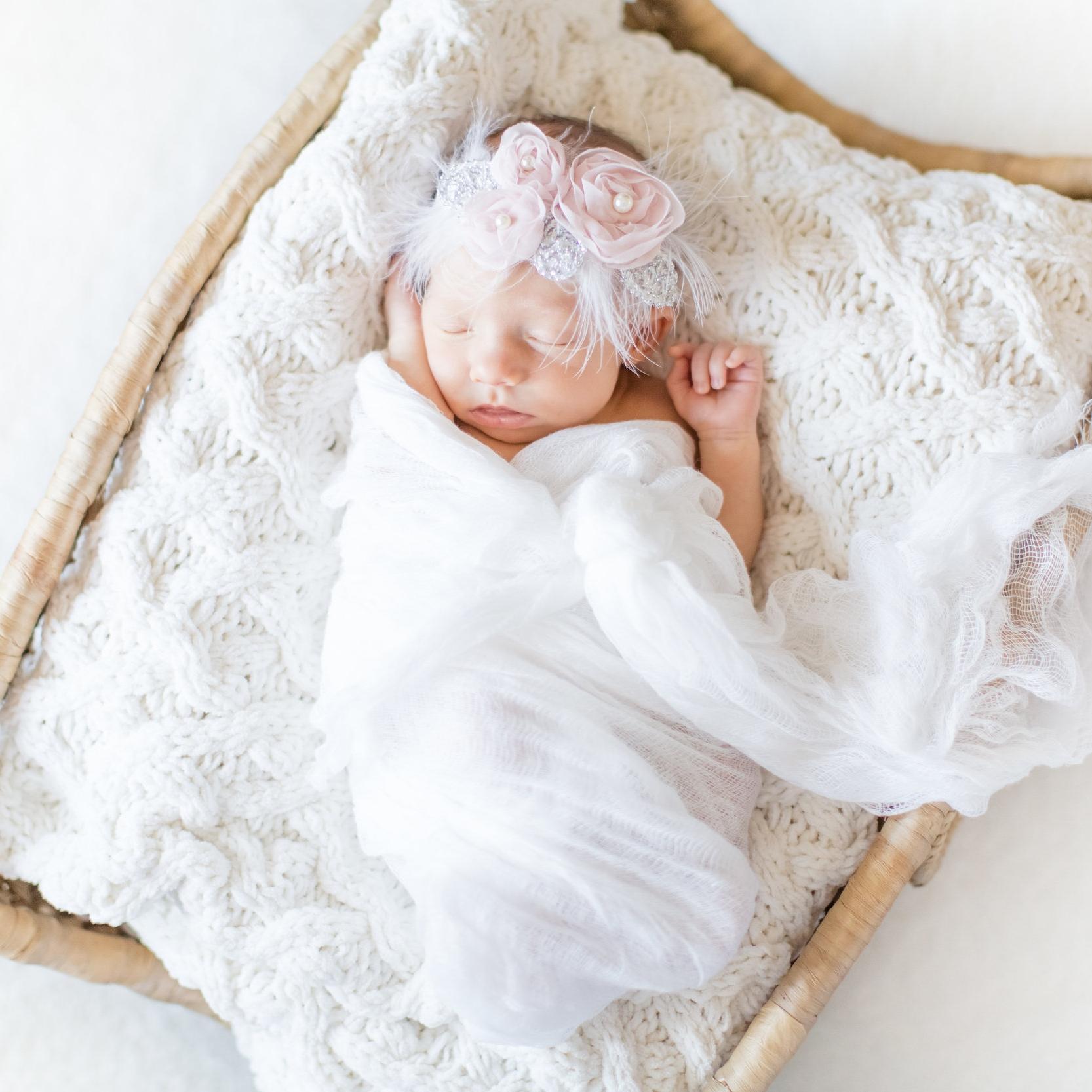 baby scofield newborn