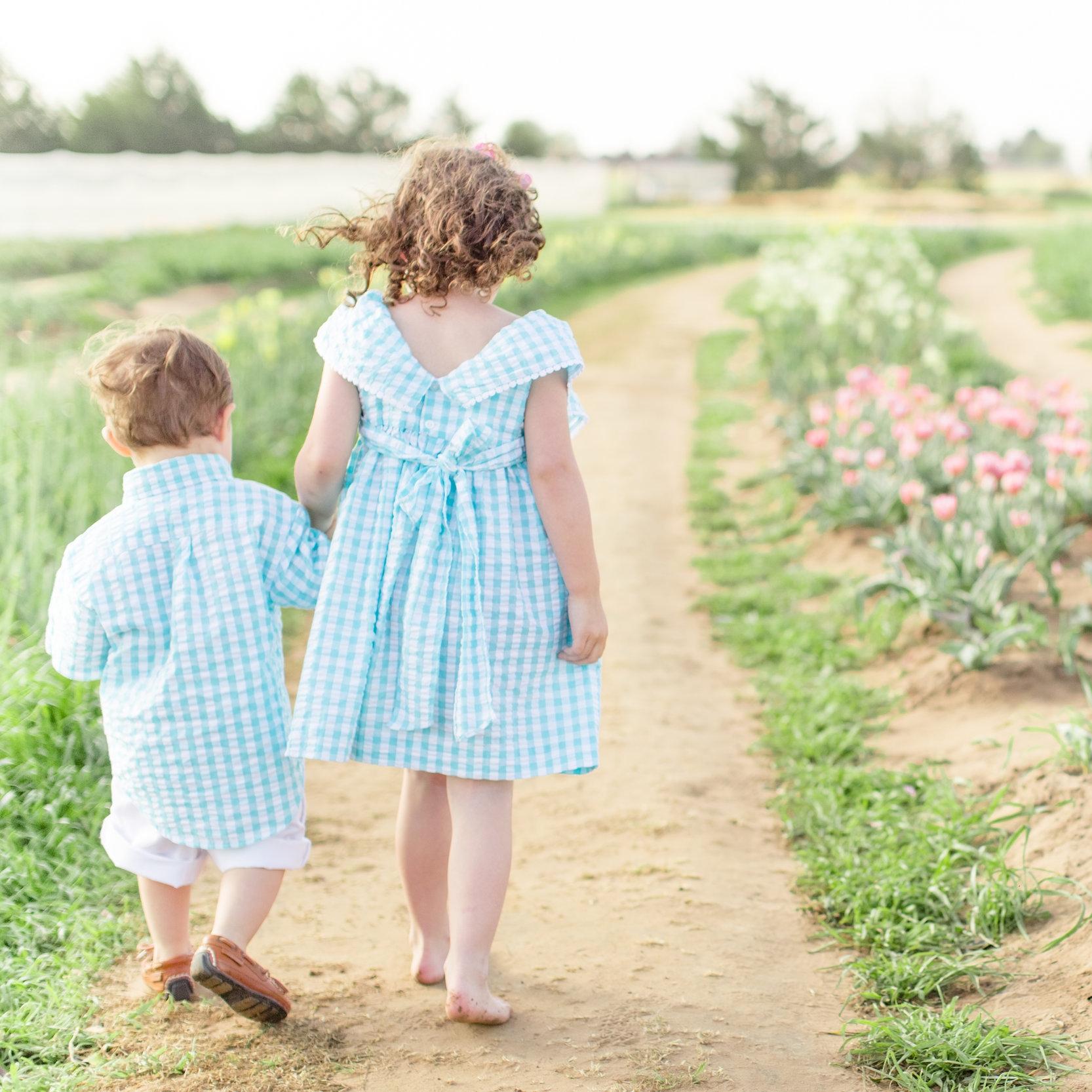 texas tulip farm