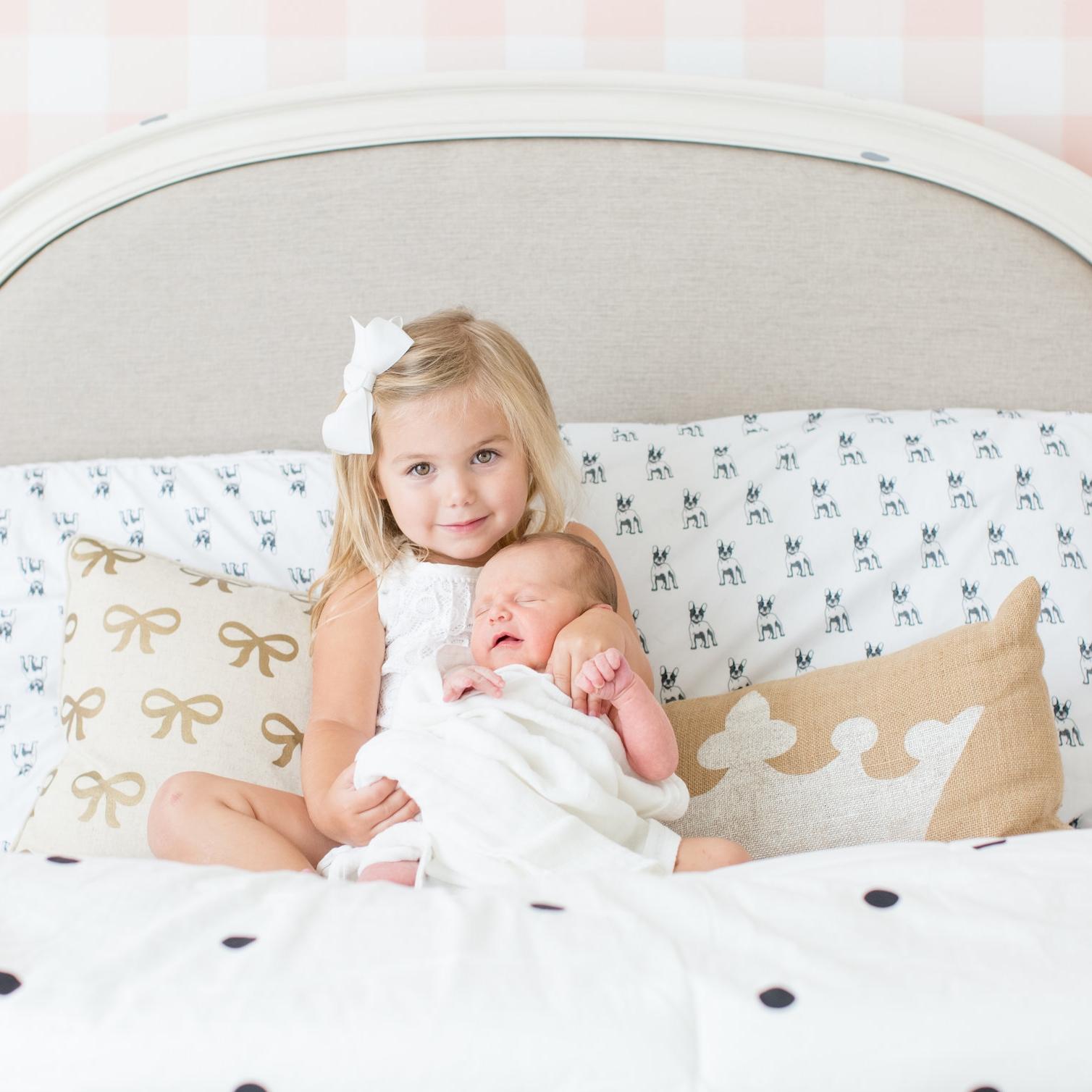 baby johnson newborn