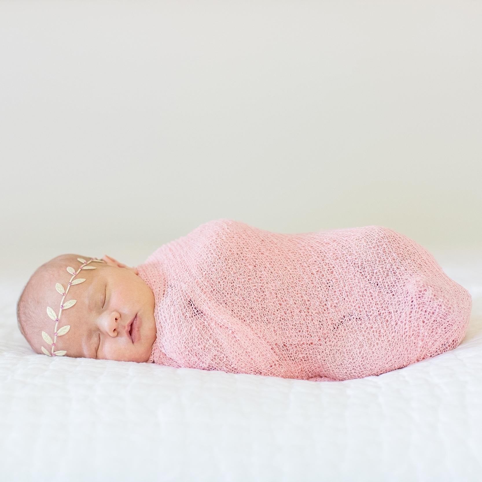 baby everly newborn