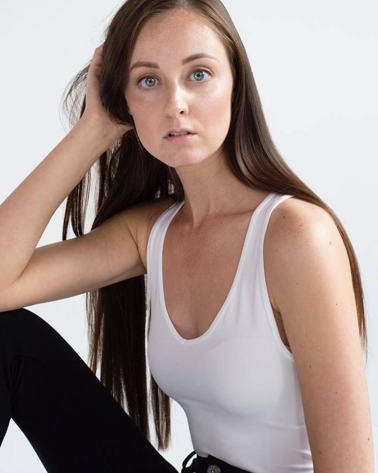 Model: Kristen Macdonald for Numa Models  Photographer/Marketing Company: Ayden Creative