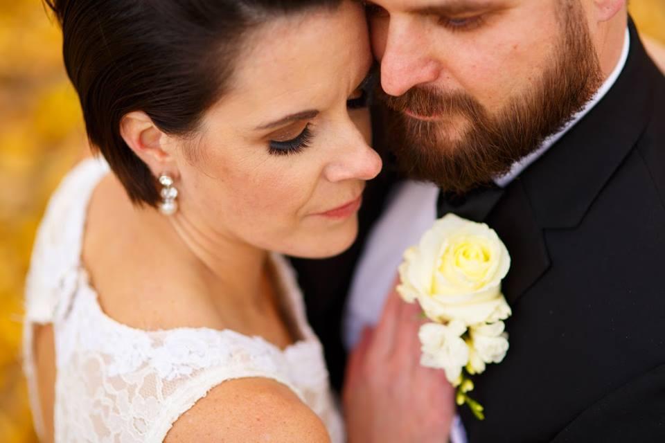 Bride: Miranda  Photo: Chris Graham Photo