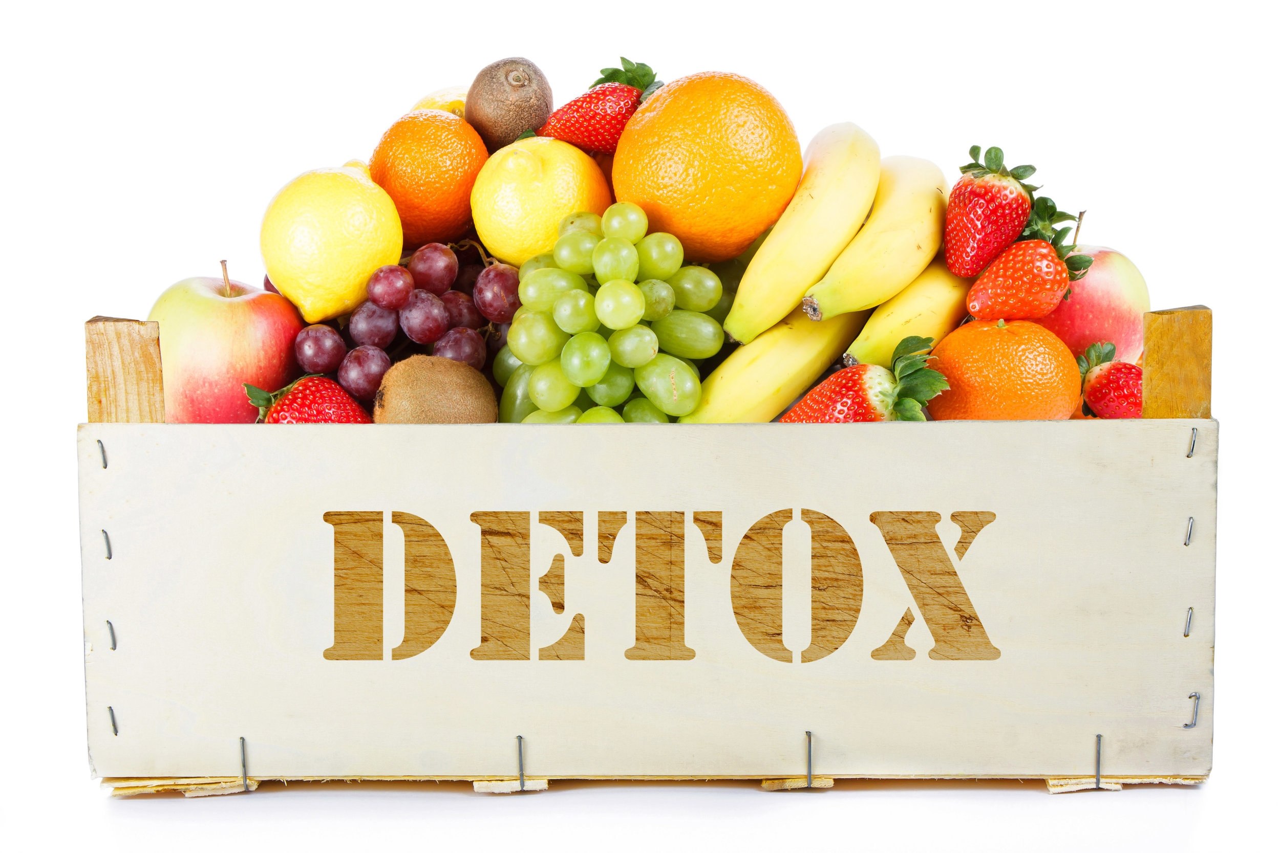 Detox Workshop 2017 with Cathy Plato 1/28/2017