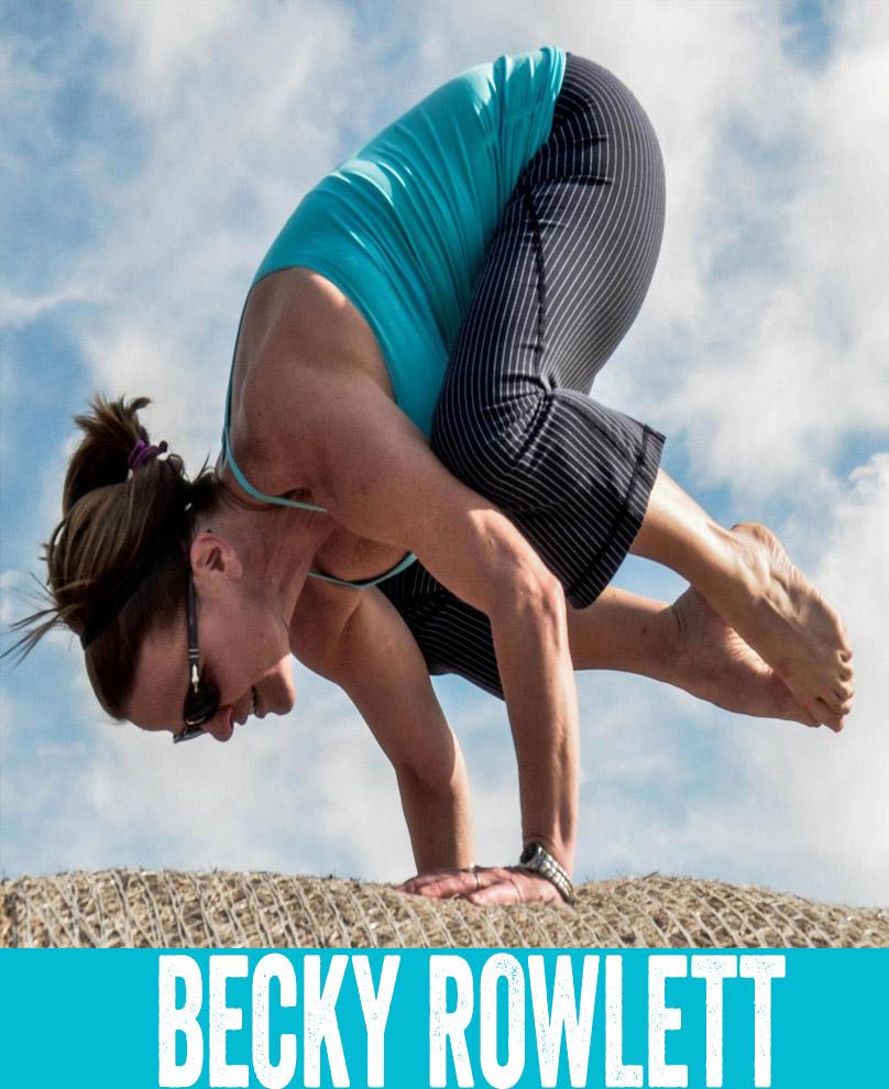 Becky Rowlett