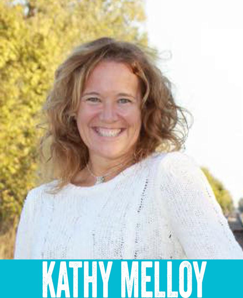 Kathy Melloy