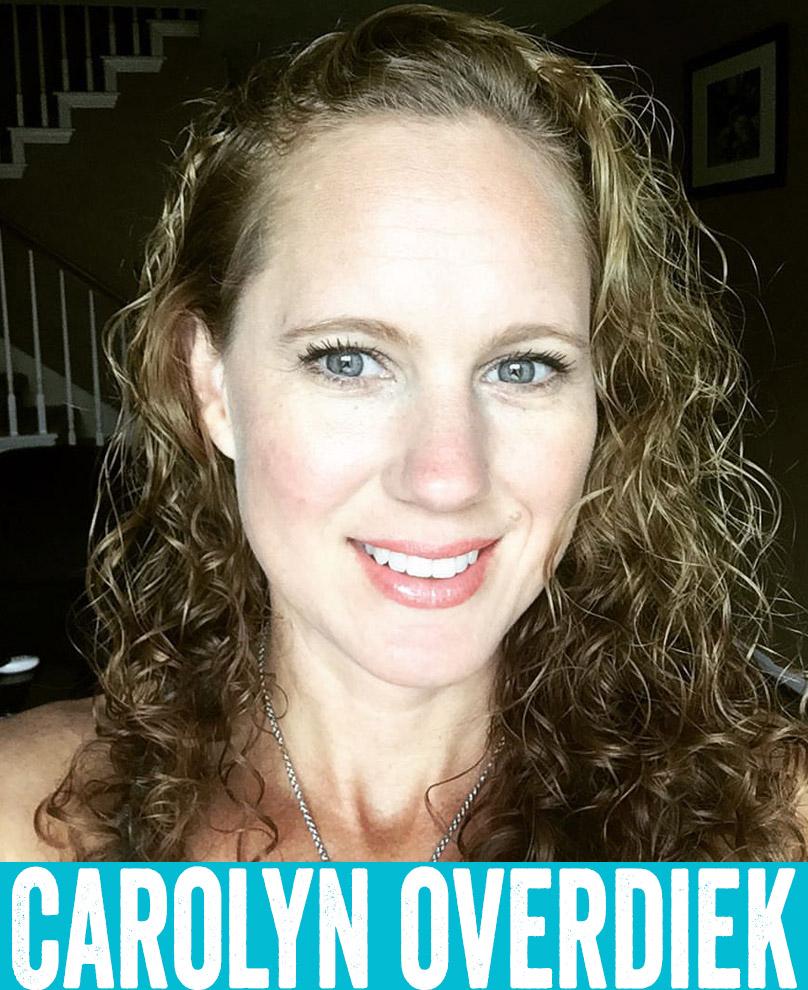 Carolyn Overdiek