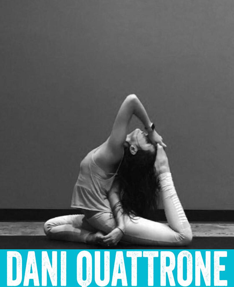 Dani Quattrone