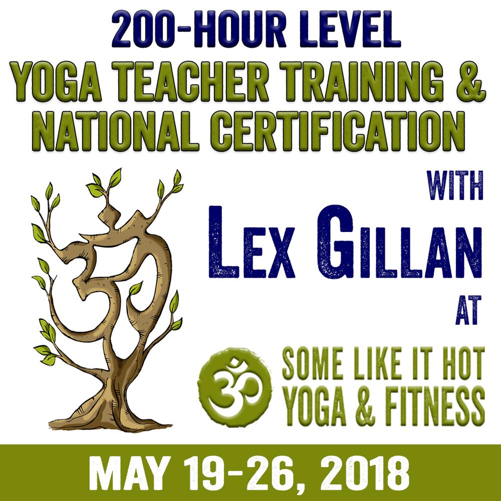 Yoga Teacher Training Some Like It Hot Yoga Fitness Cypress Tx Yoga Fitness Studio