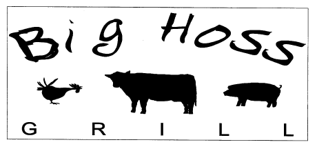 BIG HOSS GRILL - Opened in the Snowmass Village June of 2006 keeping 30 years of breakfast traditions alive. Introducing the new Village concept of Burgers, Beer, and BBQ. Watch your favorite team or sporting event on our 5 large flat screen televisions. Award winning breakfasts, barbecue, burgers, southwest and grill selections.