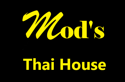 MOD'S THAI HOUSE - At Mod's Thai House we are proud to welcome you to our open kitchen in a casual and relaxed environment to share the flavors Mod grew up with in her native Bangkok in Thailand, we go through extensive efforts to source detailed ingredients down to specific brands to reflect the food at her home as cooked by her own Mom, all paired with the best and healthiest products we can source locally.Please visit our website to learn more about us at www.modsthaihouse.com.