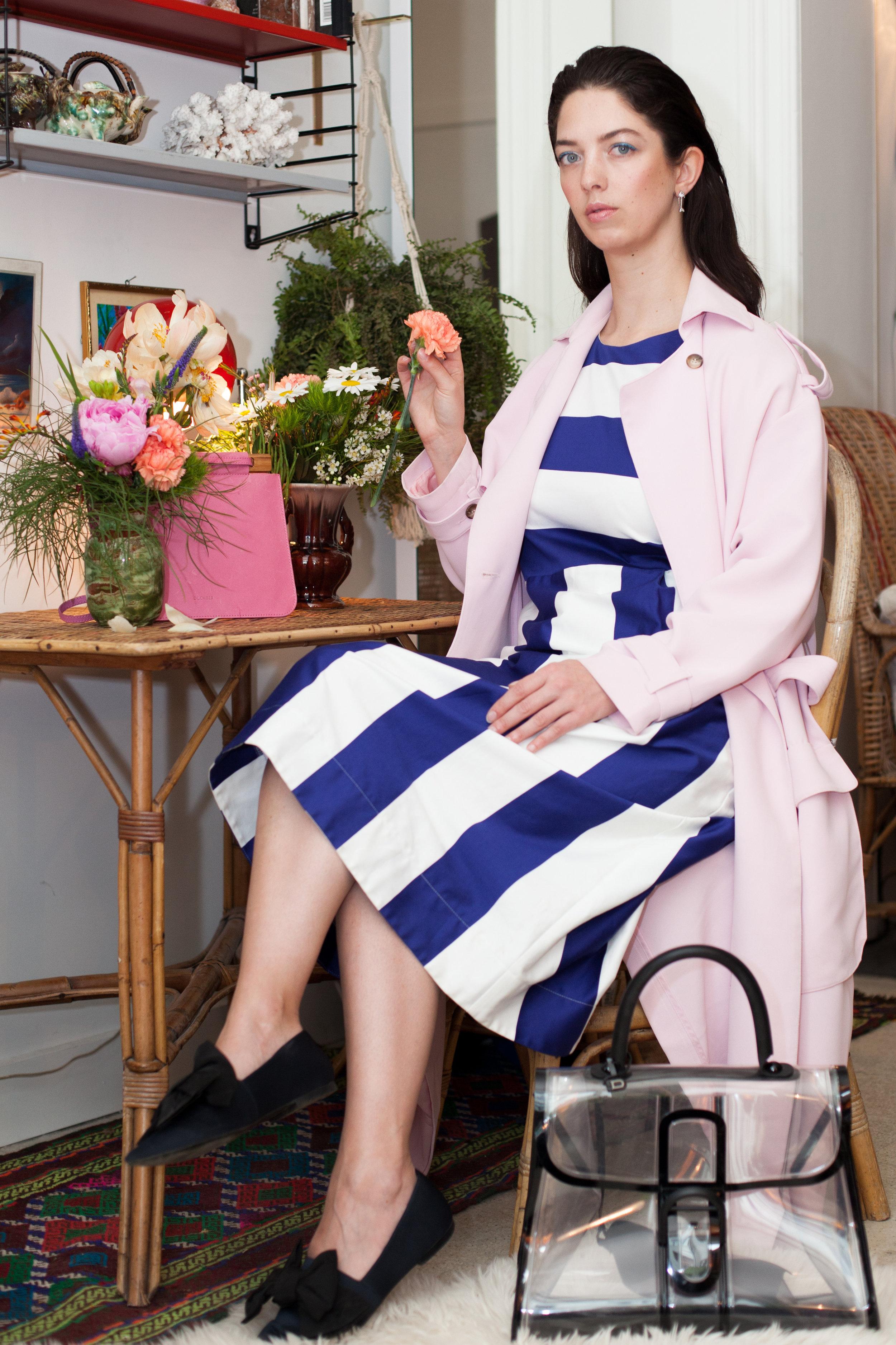 Nathalie  - Nathalie De schepper - Flanders DC for fashionInstagram: @yaynathalieRoots: België