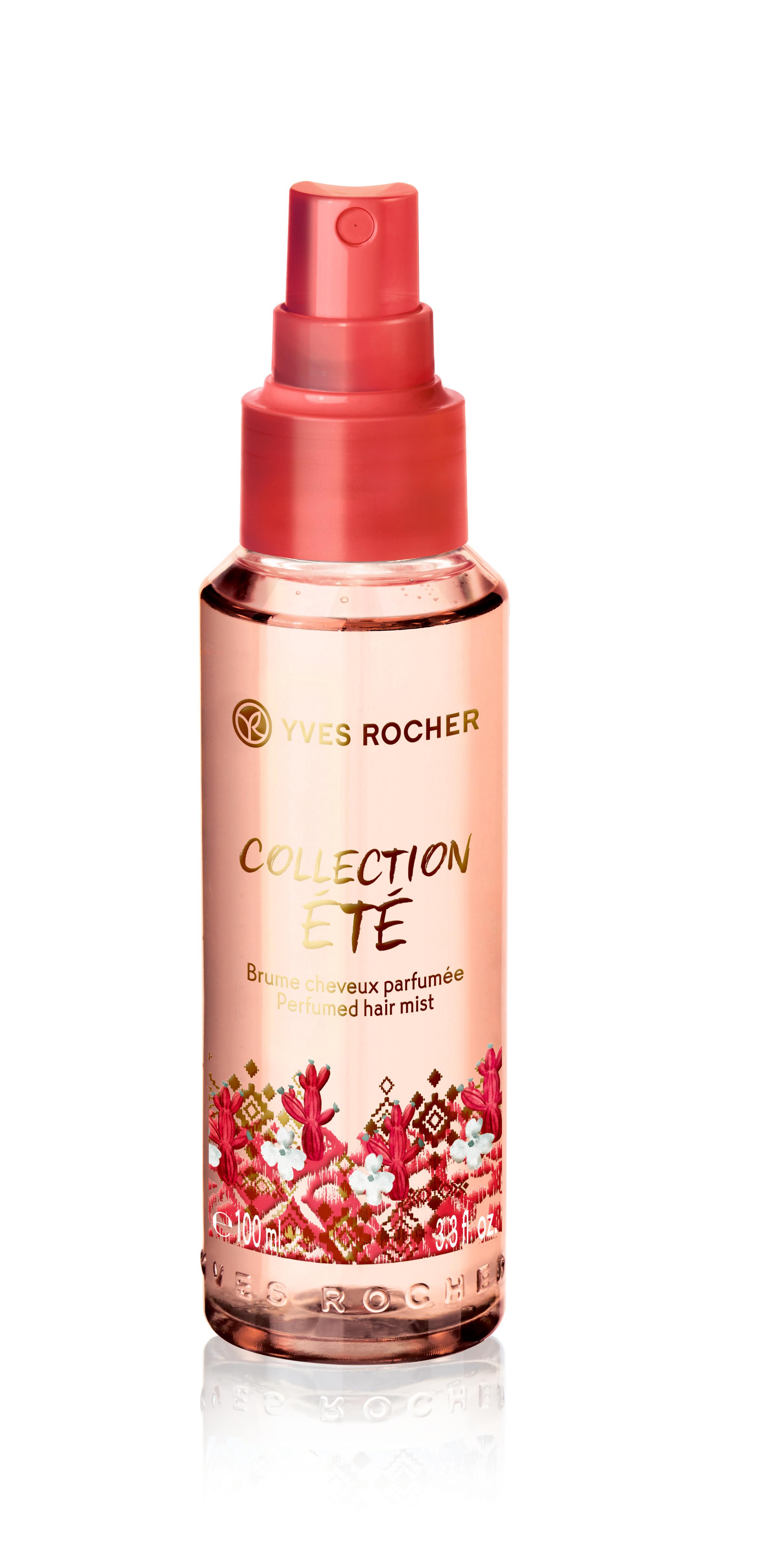 Yves Rocher – Perfumed Hair Mist