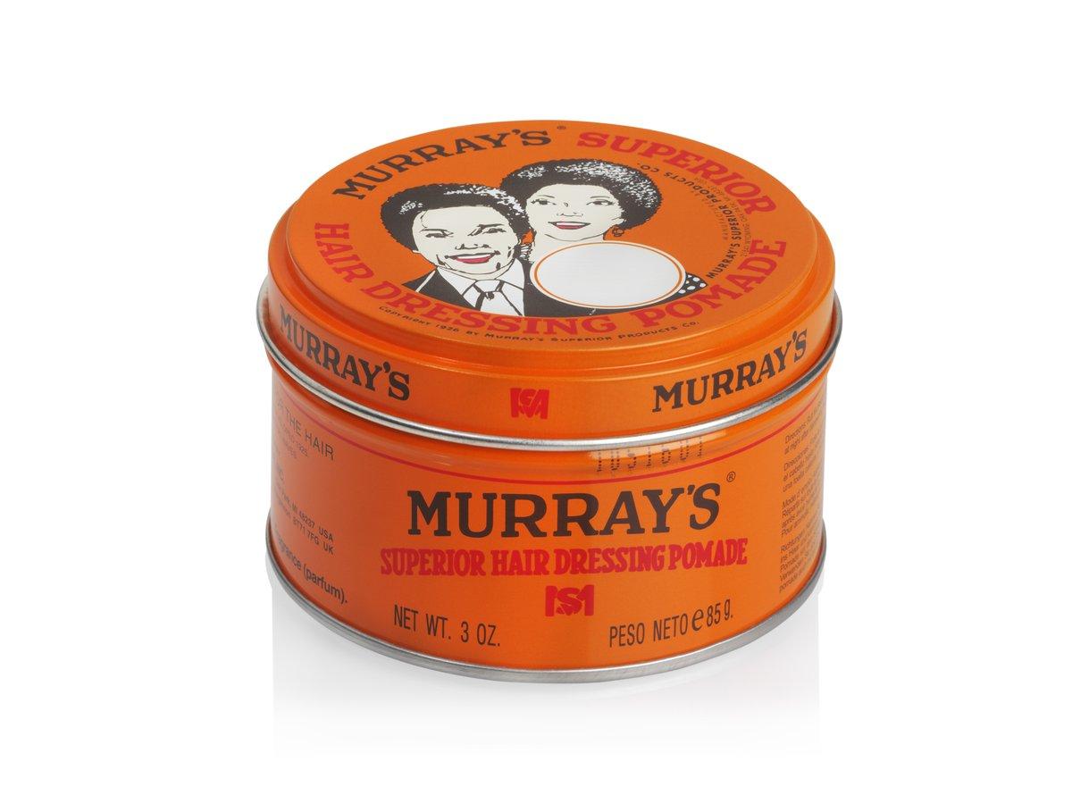 Murrays pommade