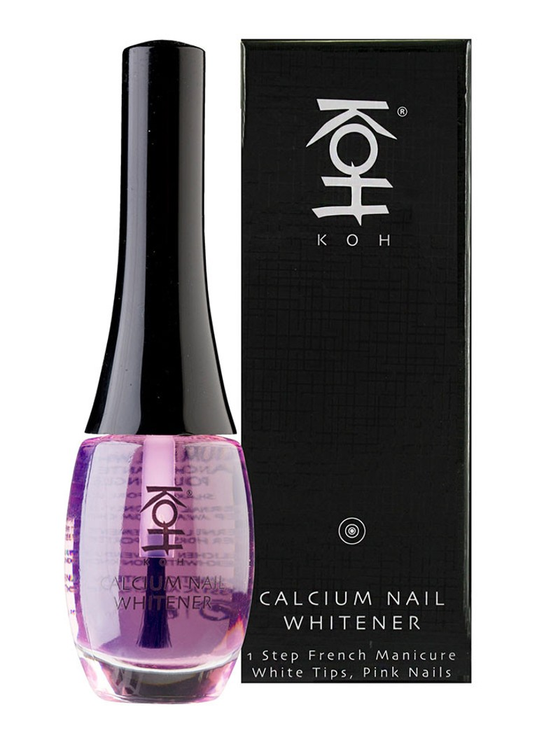 Koh Calsium Nail Whitener vanaf 22,50 voor 10 ml