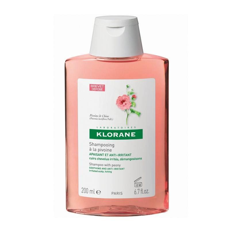 Klorane shampoo vanaf € 13,50 voor 400 ml