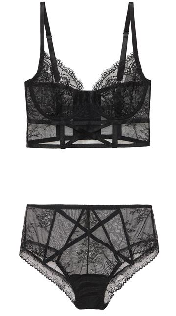Intimissimi - sexy bustier €35,90